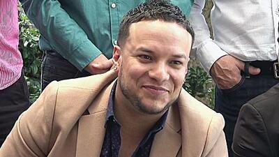 Podría publicarse un video íntimo de Lorenzo Méndez, vocalista de La Original Banda Limón