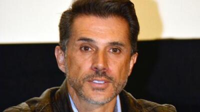 De las telenovelas a la política: Sergio Mayer quiere ser diputado en México