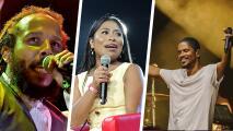 Yalitza Aparicio ahora es cantante: Sorprendió con su voz en una colaboración con grupo brasileño