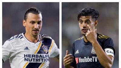 Carlos Vela, Wayne Rooney, Zlatan Ibrahimovic ¿candidatos a MVP?