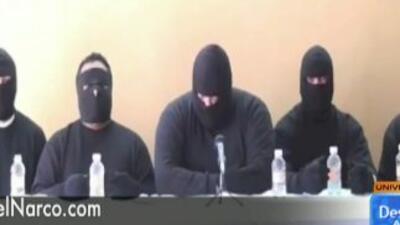 El fantasma del paramilitarismo en México con 'Los Matazetas'