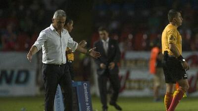 Juvenal Olmos, el segundo DT cesado por Veracruz en el Apertura 2018