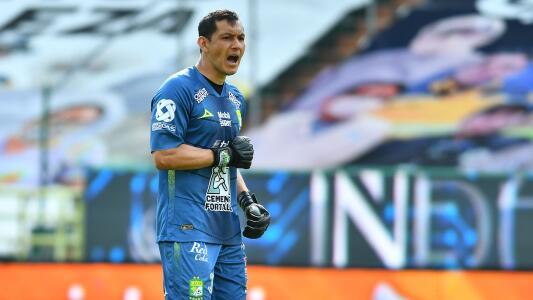 Selección Mexicana anuncia llamado de Rodolfo Cota