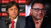 Cruz Azul analiza opciones tras la renuncia de Robert Dante Siboldi