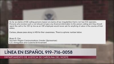 Alertan sobre estafa contra inmigrantes