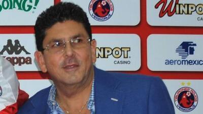 Propietario del Veracruz responde al SAT y le abre la puerta del club a las investigaciones