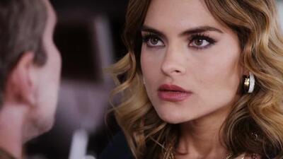 'El Gringo' amenazó a Michelle con asesinar a Carlos