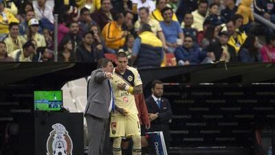 """Piojo sobre Nico: """"Si Pumas lo quería tanto lo hubiera buscado, ahora le debe lealtad al América"""""""