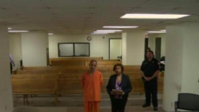 El sospechoso de matar a tres personas en Houston enfrenta cargos de asesinato con posibilidad de pena capital