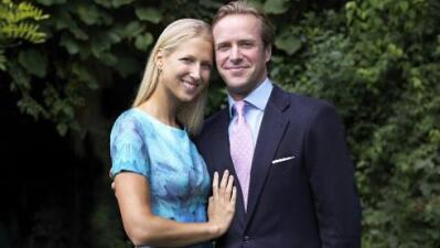 Nueva boda real: Gabriella de Windsor se casa con el ex de Pippa Middleton