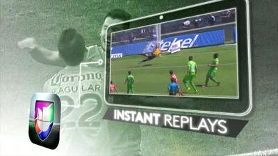 World Cup Live Games Online in Spanish on the Univision Deportes App