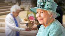El fallecido esposo de la reina Isabel habría cumplido 100 años y con este detalle ella honró su memoria
