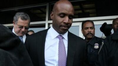 Confirman condena a Barry Bond y podría volver a juicio