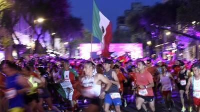 La carrera de los 5,000 tramposos: fraude descontrolado en el maratón de la Ciudad de México