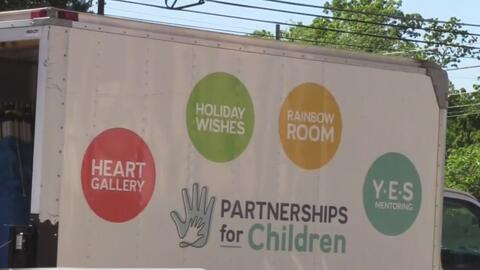 Realizan un evento para crear conciencia sobre el abuso infantil en Austin