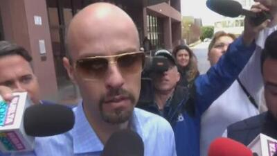 Abogado explica por qué Esteban Loaiza fue condenado a 3 años de cárcel y no a 10 años por mínimo como se creía