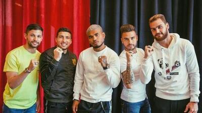 Bling bling: Atlanta United recibe sus espectaculares anillos de campeón de la MLS Cup