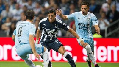 Cómo ver Monterrey vs. Querétaro en vivo, por la jornada 7 de la Copa MX