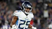 Las cinco razones por las que los Tennessee Titans irán al Super Bowl