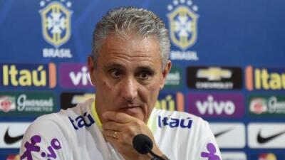 Brasil recibirá a Chile en Sao Paulo y no en el Maracaná