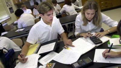 En el sur de EEUU, algunos distritos escolares están intentando volver a segregarse