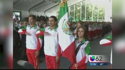 México busca oros en Juegos Centroamericanos