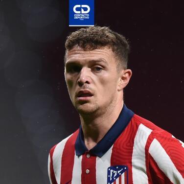 ¡Regresa Trippier! El Atlético cuenta con el defensa ante el Real