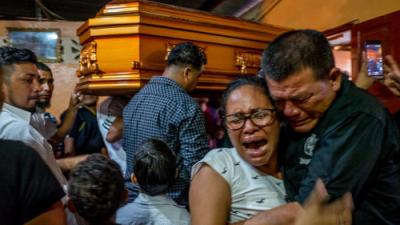 350 muertos, 760 presos políticos y 65,000 exiliados: el oscuro saldo de un año de crisis en Nicaragua