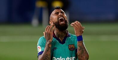 """Arturo Vidal sobre el Barcelona: """"Para que los jugadores rindan tienen que estar a gusto"""""""