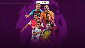 Raúl Jiménez sigue escribiendo historia en la Premier League