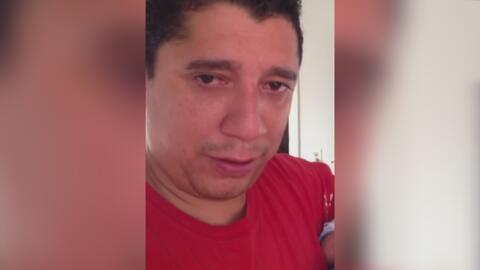 Deportan al nicaragüense José Luis Barberena, a quien le habían permitido regresar país
