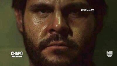 Disfruta un adelanto exclusivo del capítulo final de la primera temporada de 'El Chapo'