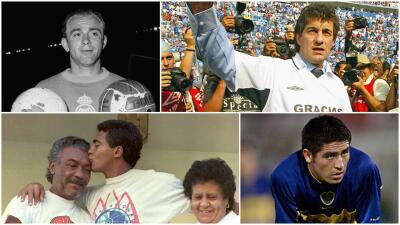 Los secuestros que se han dado alrededor del fútbol