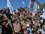 EEUU responde a un ataque talibán contra las fuerzas afganas, a escasos días de firmarse el acuerdo de paz
