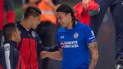 Eduardo Herrera confesó la verdadera razón por la que 'Gullit' Peña firmó con Cruz Azul