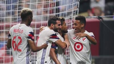 Cómo ver MLS All-Stars vs. Atlético de Madrid en vivo, en el Juego de las Estrellas