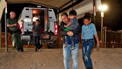 """Cuáles son los """"vacíos legales"""" que Trump quiere que el Congreso elimine en la frontera con México"""
