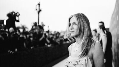 """Jennifer Aniston """"está harta"""" y tenemos las razones por las que el mundo debería dejarla en paz"""