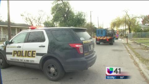 Familia de San Antonio pierde su casa en un incendio