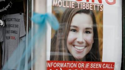 El asesinato de Mollie Tibbetts alienta a mujeres a contar los acosos que sufren cuando salen a trotar solas