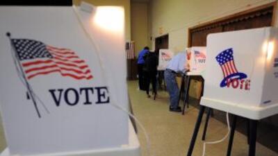 Elecciones primarias en California, un plebiscito para el Partido Republicano