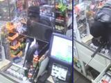 Revelan imagen del sospechoso de efectuar asalto armado contra tienda de conveniencia en Burleson
