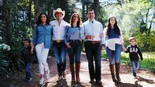 Biby y Eduardo, El Reality, los Capetillo como nunca los habias visto, estreno 25 de abril por Univision