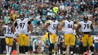 Steelers visitan a Denver en busca de su séptima victoria consecutiva