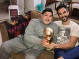 Siete personas son imputadas por muerte de Diego Armando Maradona