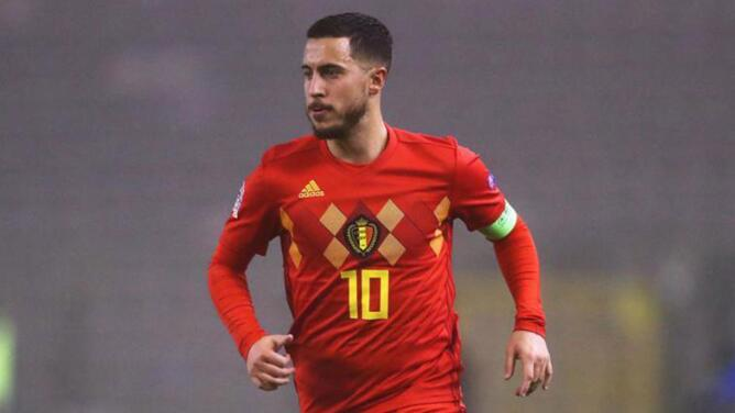 """Eden Hazard admite que no sabe si su """"tobillo volverá a ser el mismo"""""""