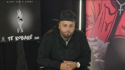 """Salir del """"hueco"""" y su """"difícil"""" divorcio: Nicky Jam habla sobre algunos de los complicados momentos de su vida"""