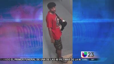 Roban en Miami dos rifles de asalto como el utilizado en la masacre de Orlando