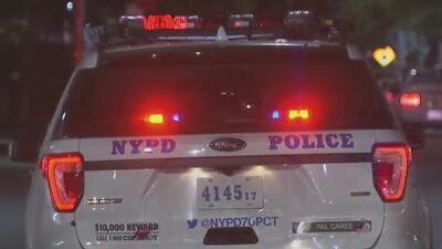 Policía de Nueva York investiga un tiroteo que dejó dos mujeres baleadas en Brooklyn