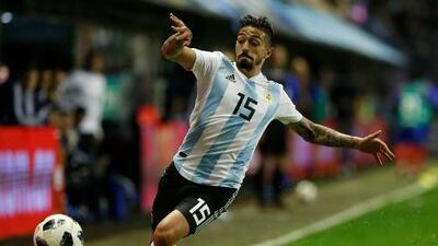 Argentina pierde a Manuel Lanzini para el Mundial, el volante se rompió el ligamento cruzado